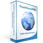 trustviewer pro крупный бизнес